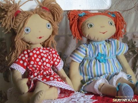 Все названия кукол своими руками