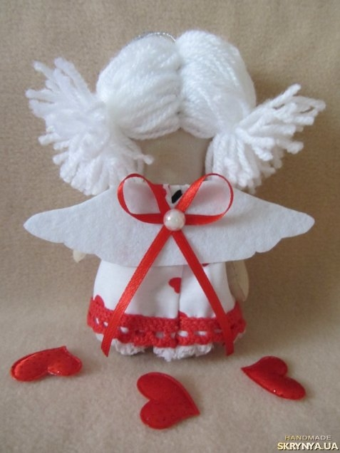 Ангел своими руками подарки