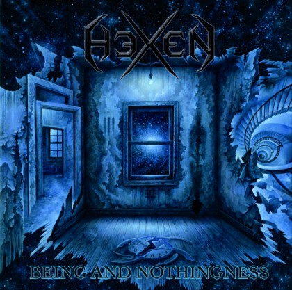 HeXen Reveal Upcoming Album Art and Track Listing