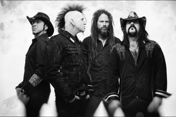 HELLYEAH Premieres Their New Single, And Announces A New U.S. Headlining Tour!