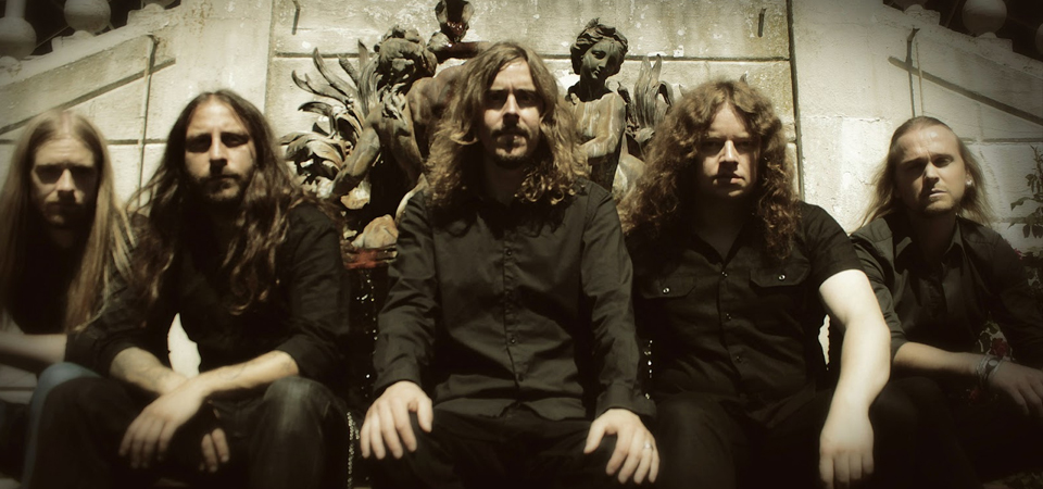 Watch Fan Footage Of Opeth Performing With The Plovdiv Philharmonic Orchestra!