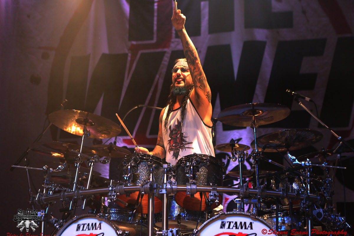 Winery Dogs 10
