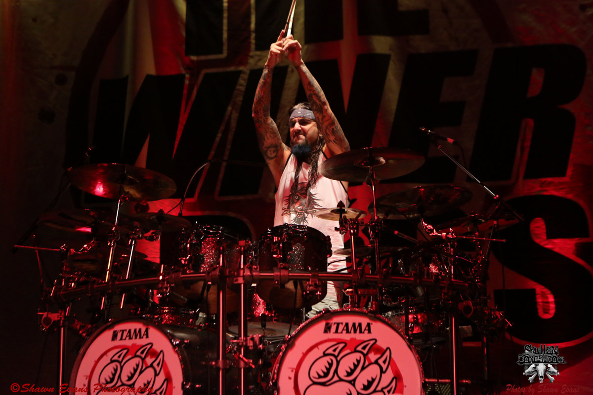 Winery Dogs 12