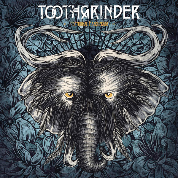 "Toothgrinder: ""Diamonds For Gold"" Single Released!"