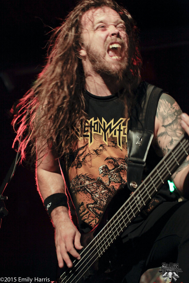 Soulfly 14