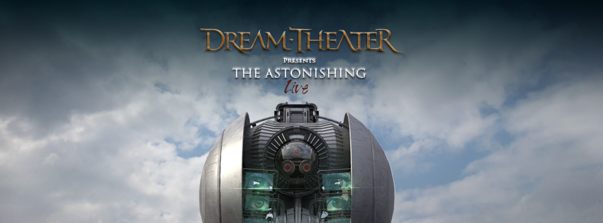 Dream Theater Reveals Their New Album Title And More Skullsnbones