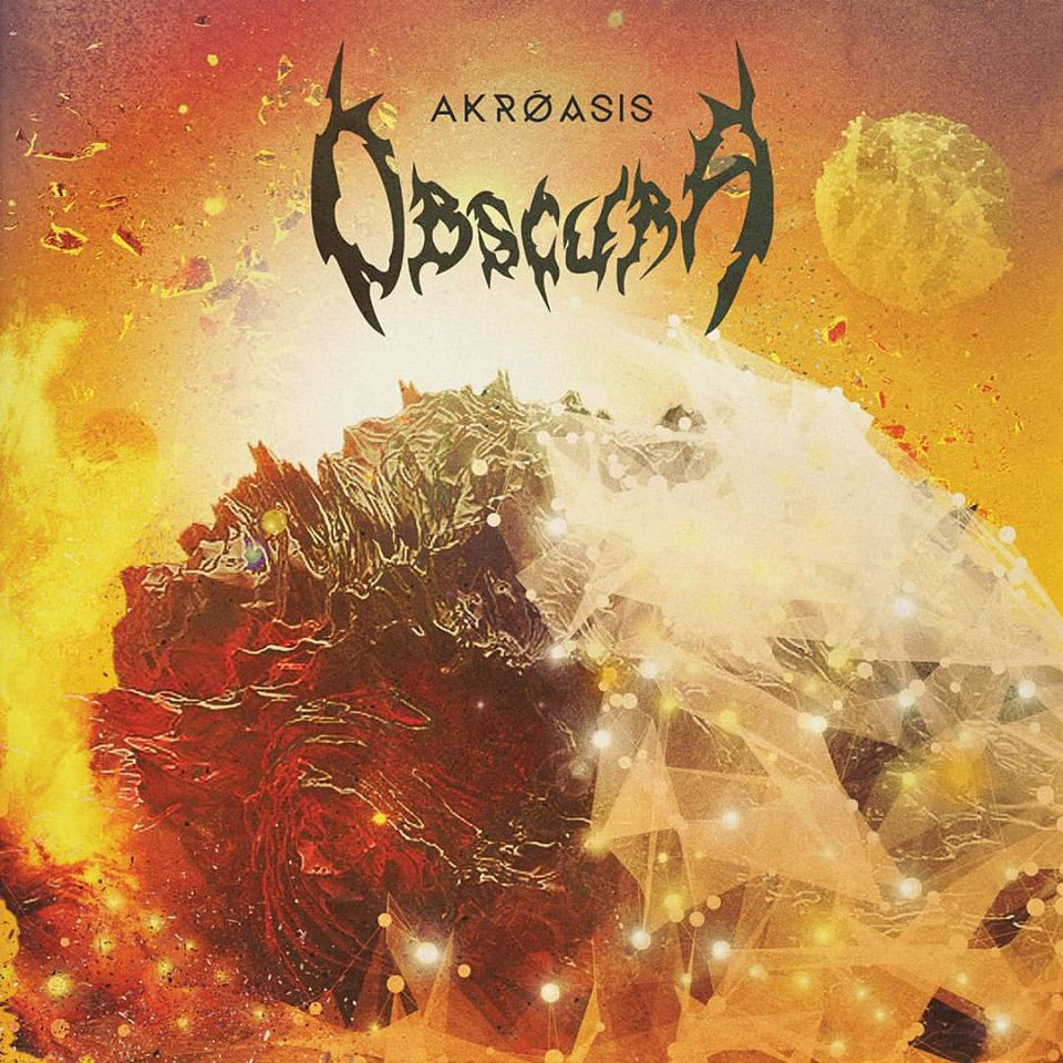 "Obscura: ""The Monist"" Single Unleashed!"