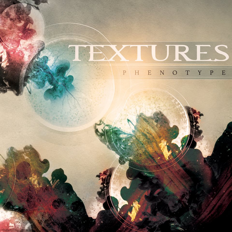 "Textures: ""Illuminate The Trail"" Single Released!"