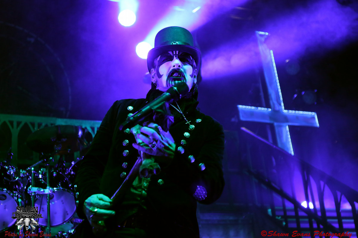 King Diamond 19