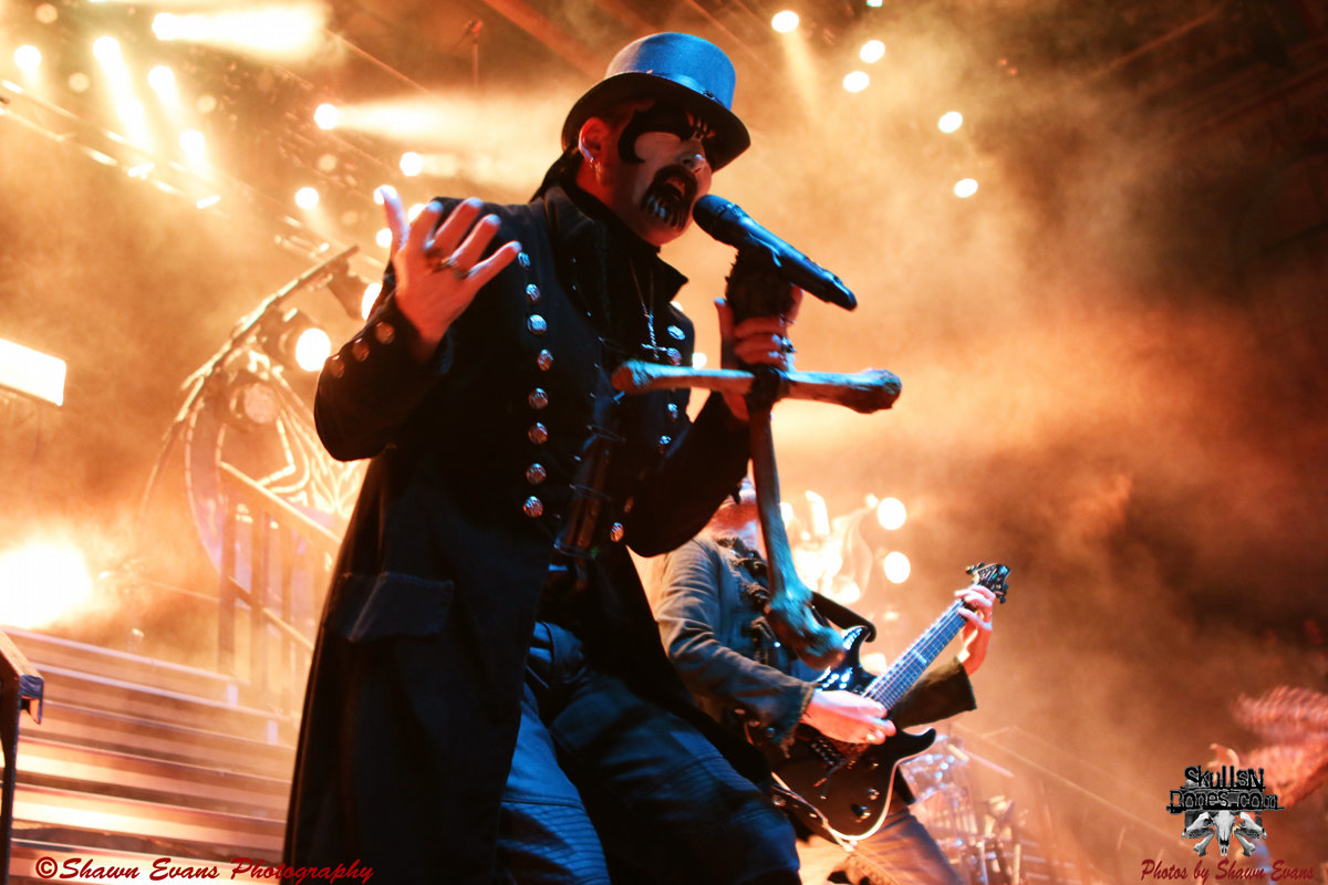 King Diamond 30