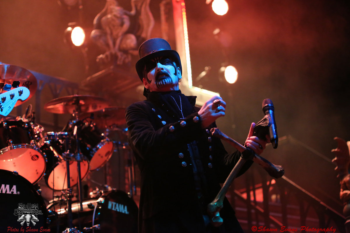 King Diamond 35