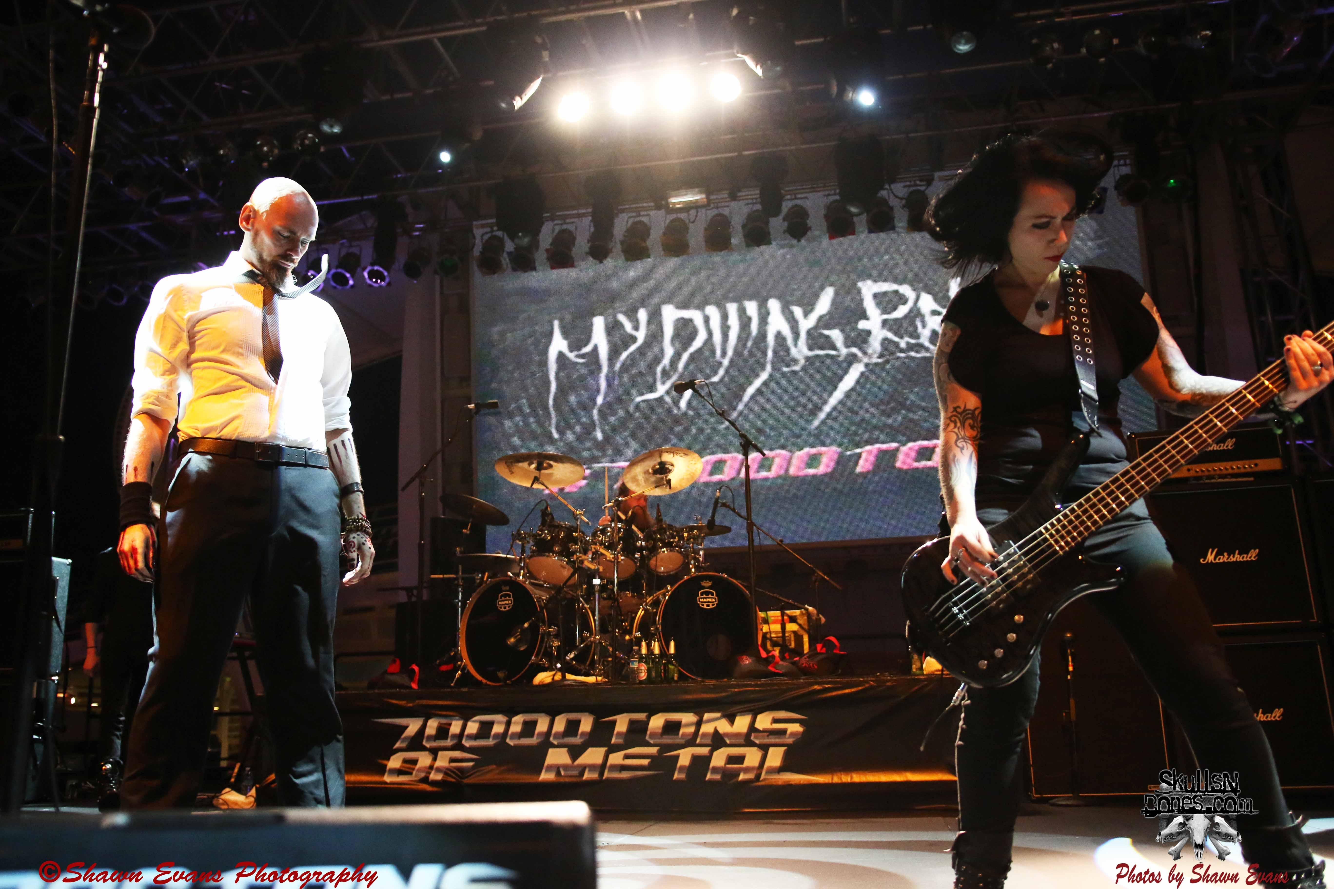 My Dying Bride 20