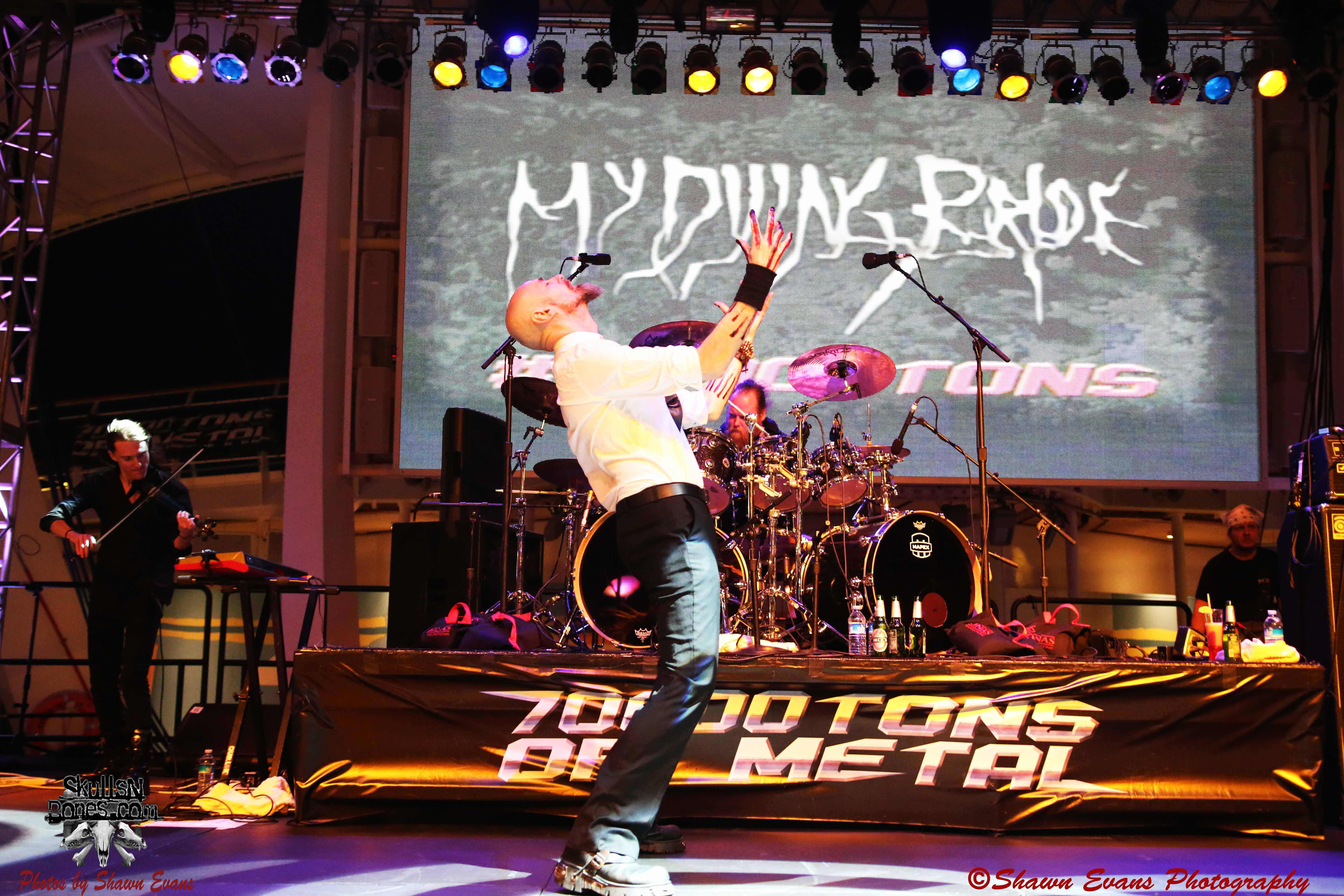 My Dying Bride 21