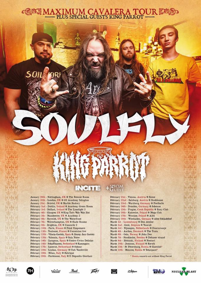 soulfly-king-parrot-poster