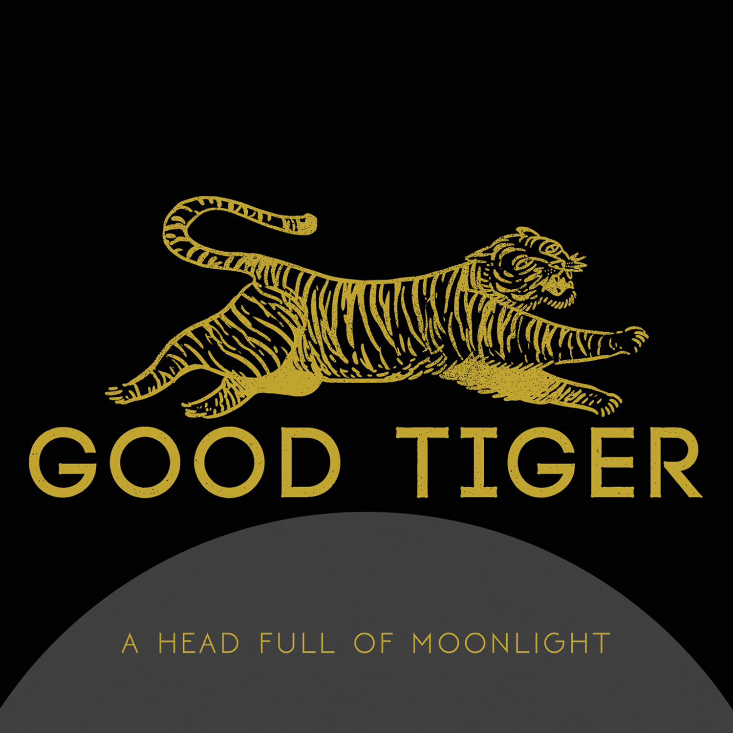 Good Tiger - Head Full Cover