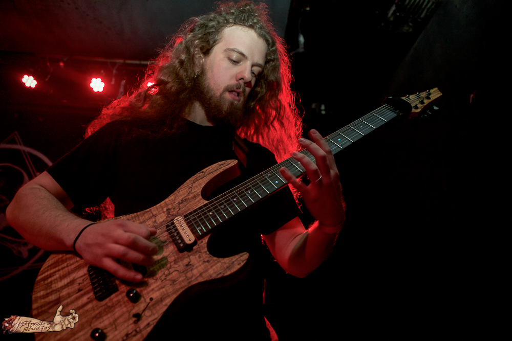 Rivers of Nihil -5