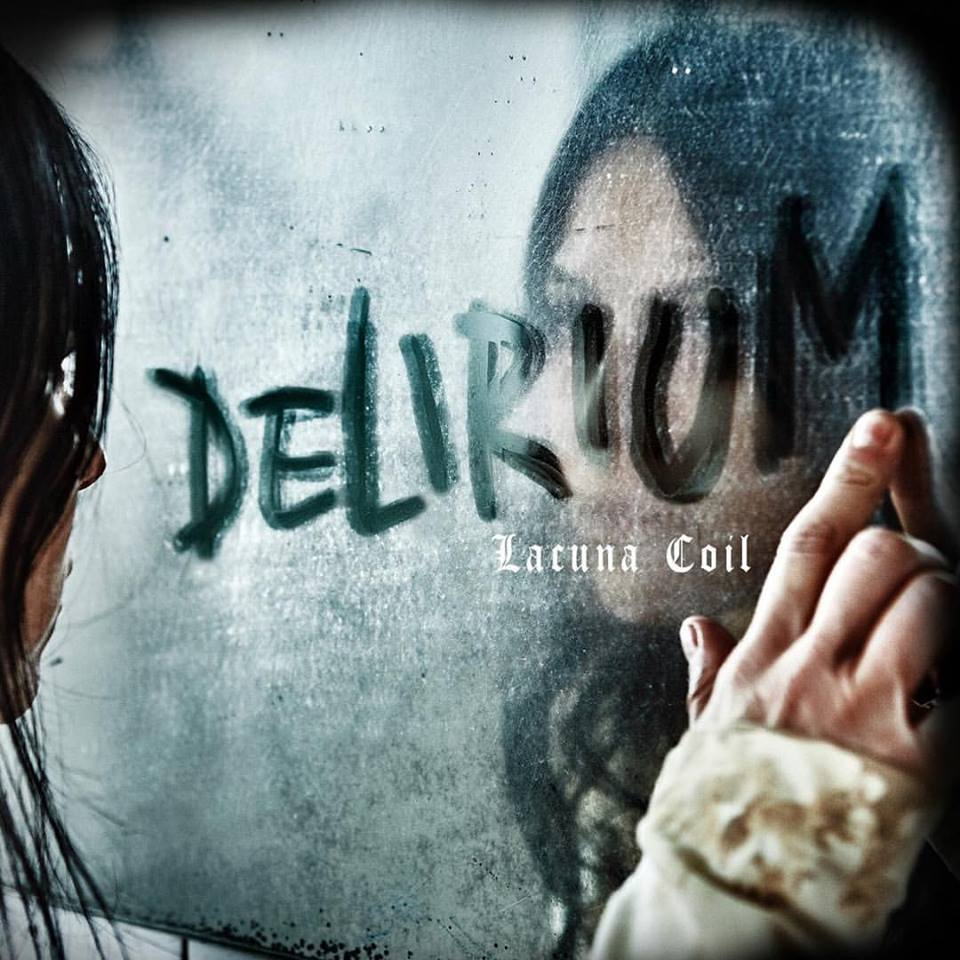 "Lacuna Coil Will Be Releasing ""Delirium"" In May!"