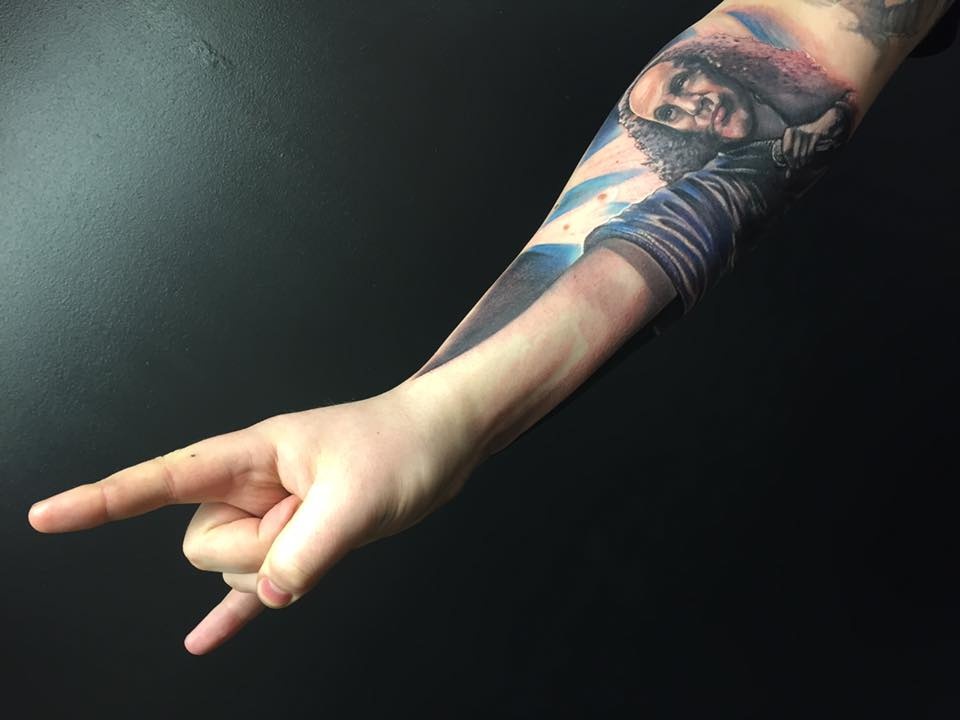 ronnie-james-dio-tattoo