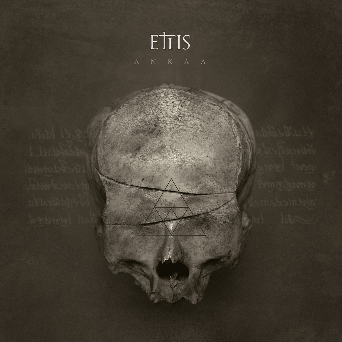 Eths - Cover