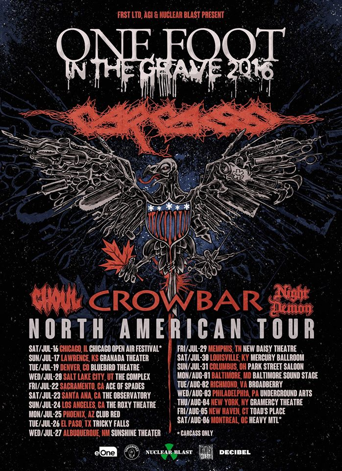 carcass-crowbar-tour