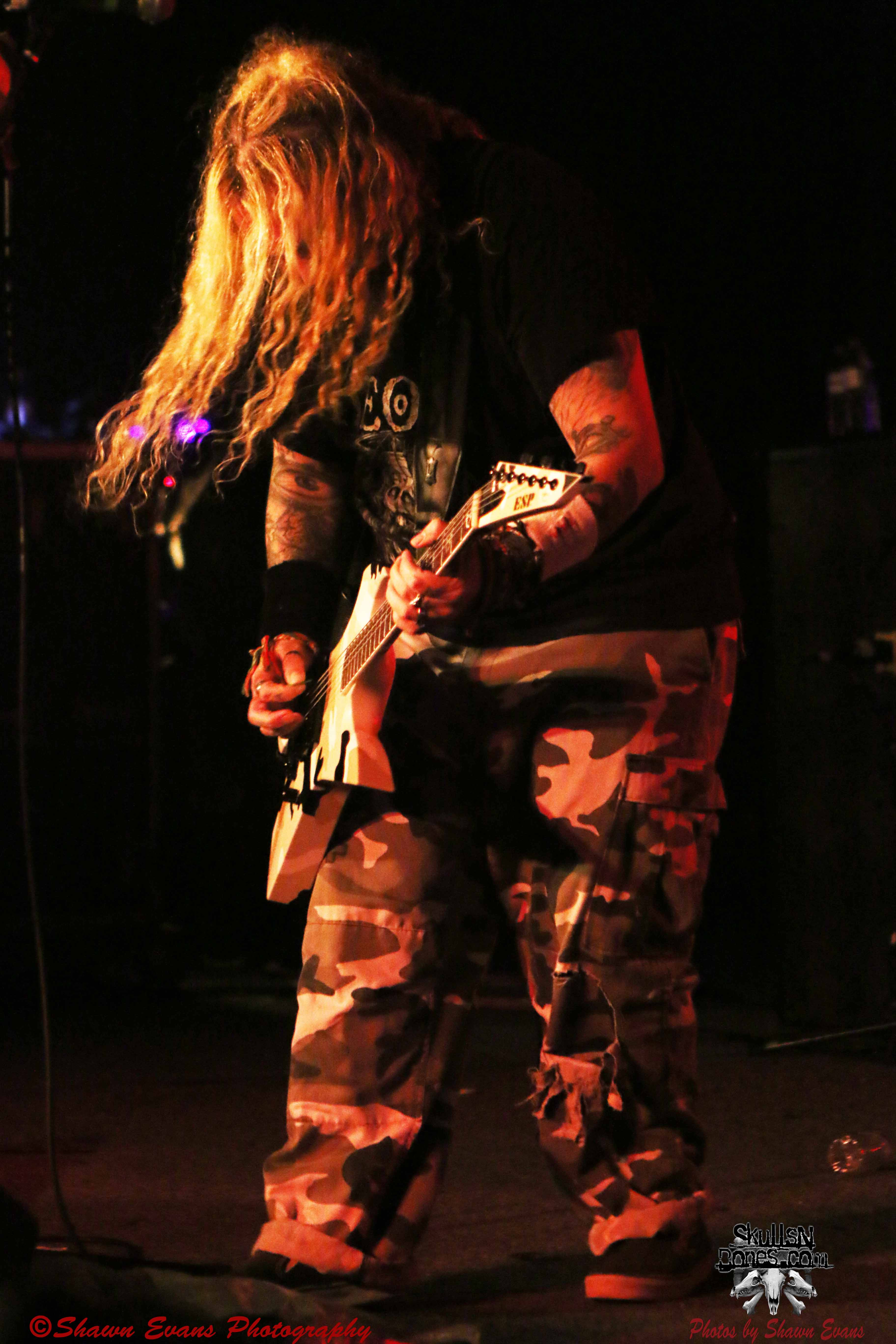 Soulfly 16