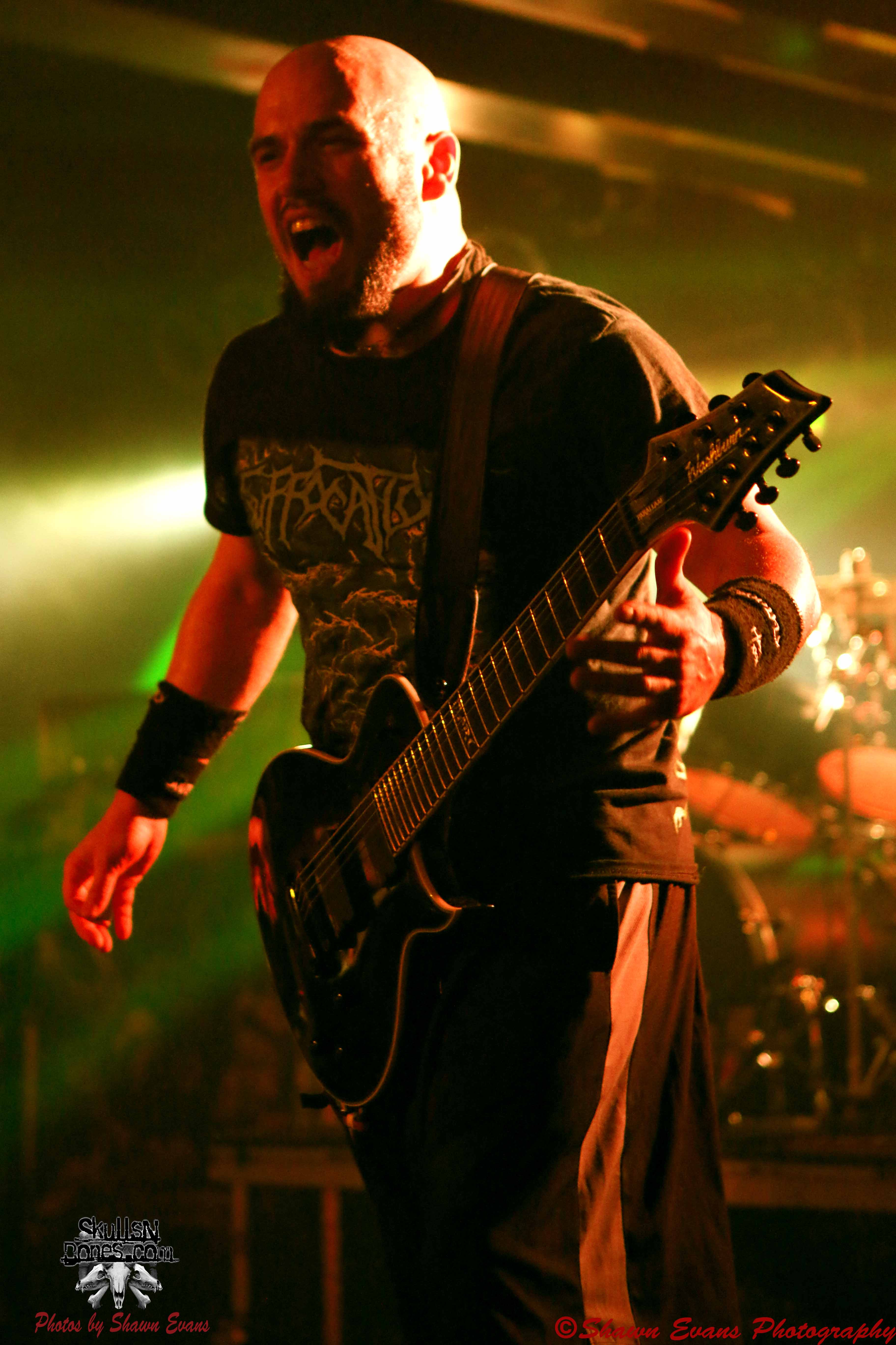 Soulfly 18