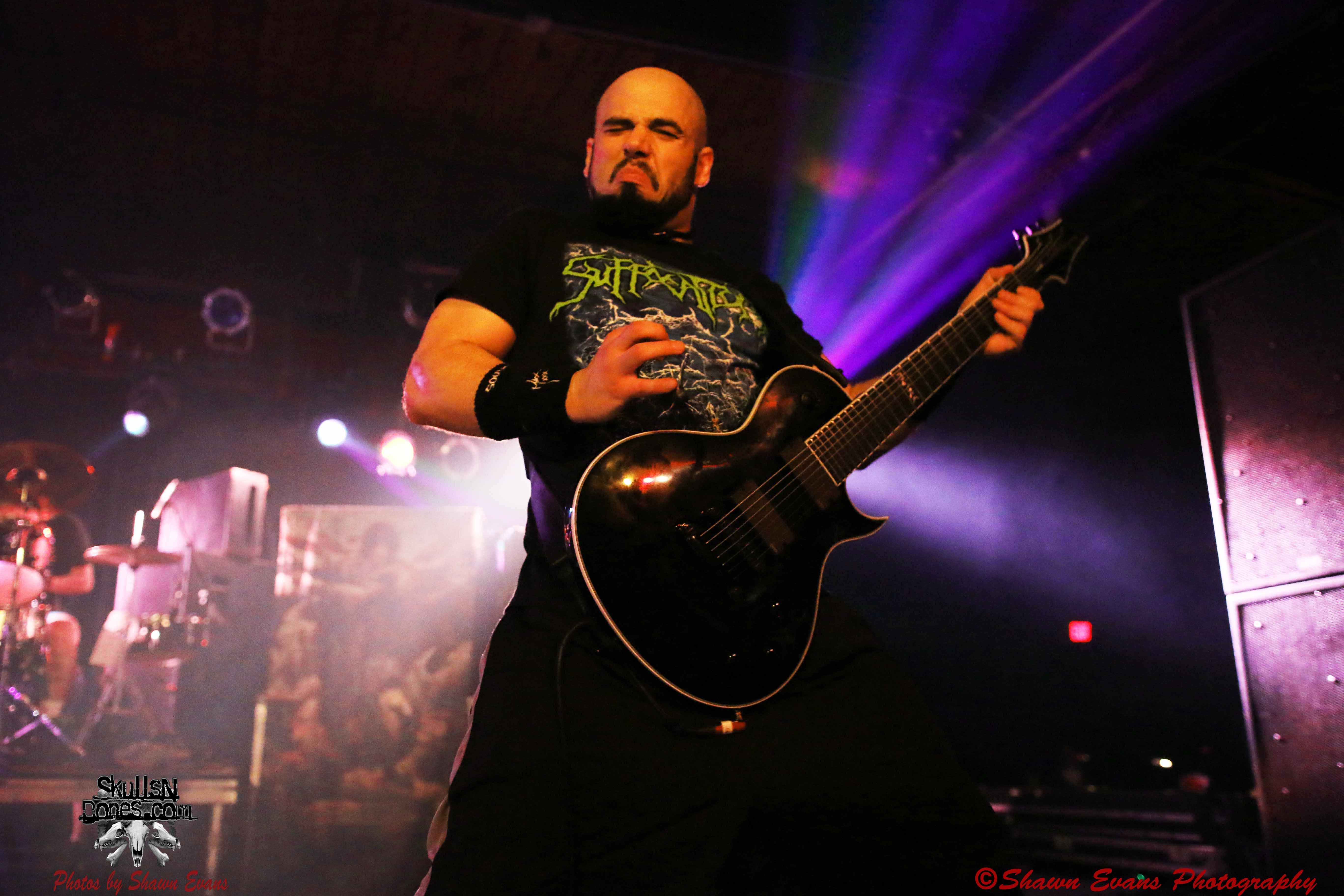 Soulfly 25