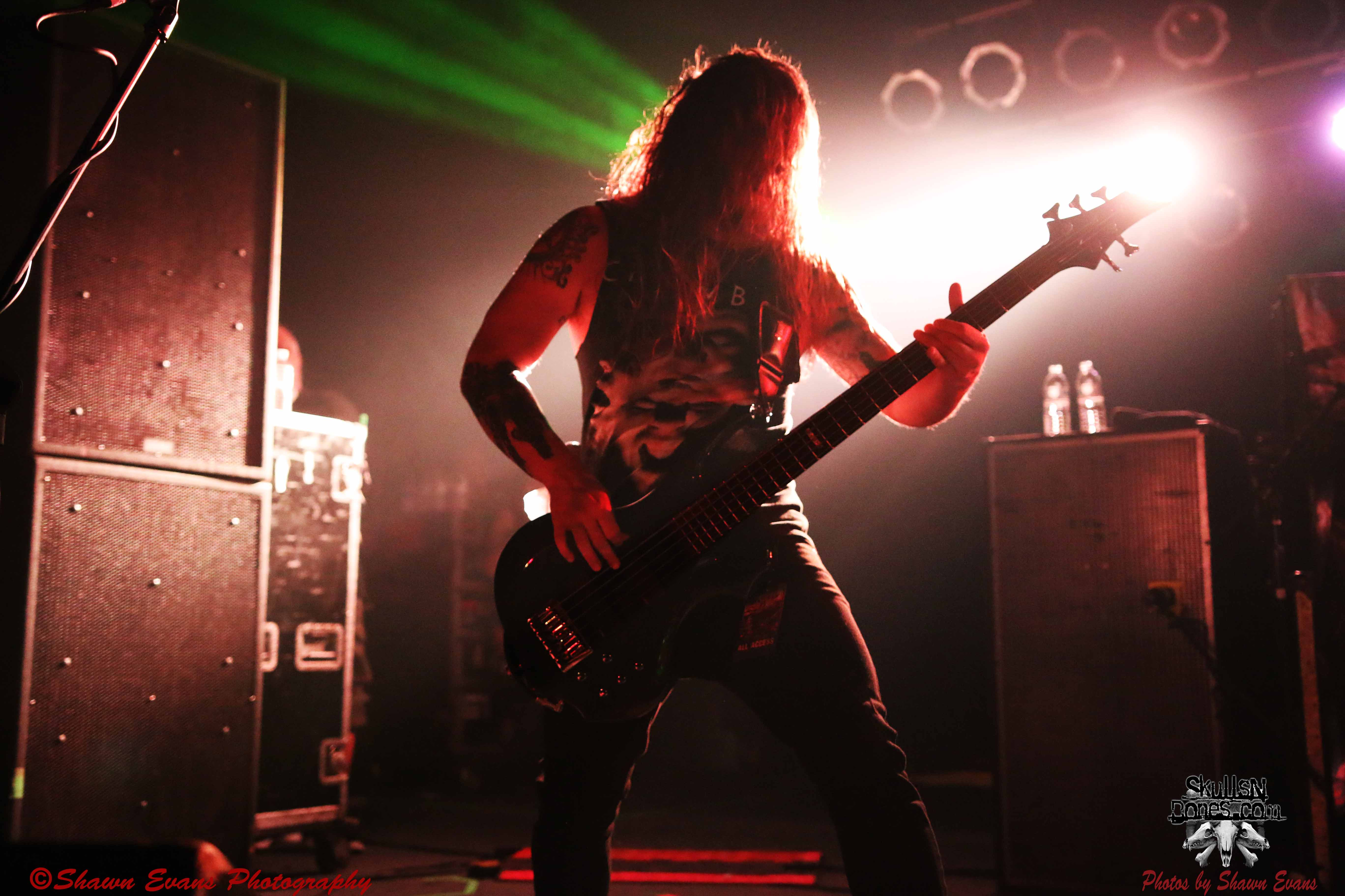 Soulfly 31