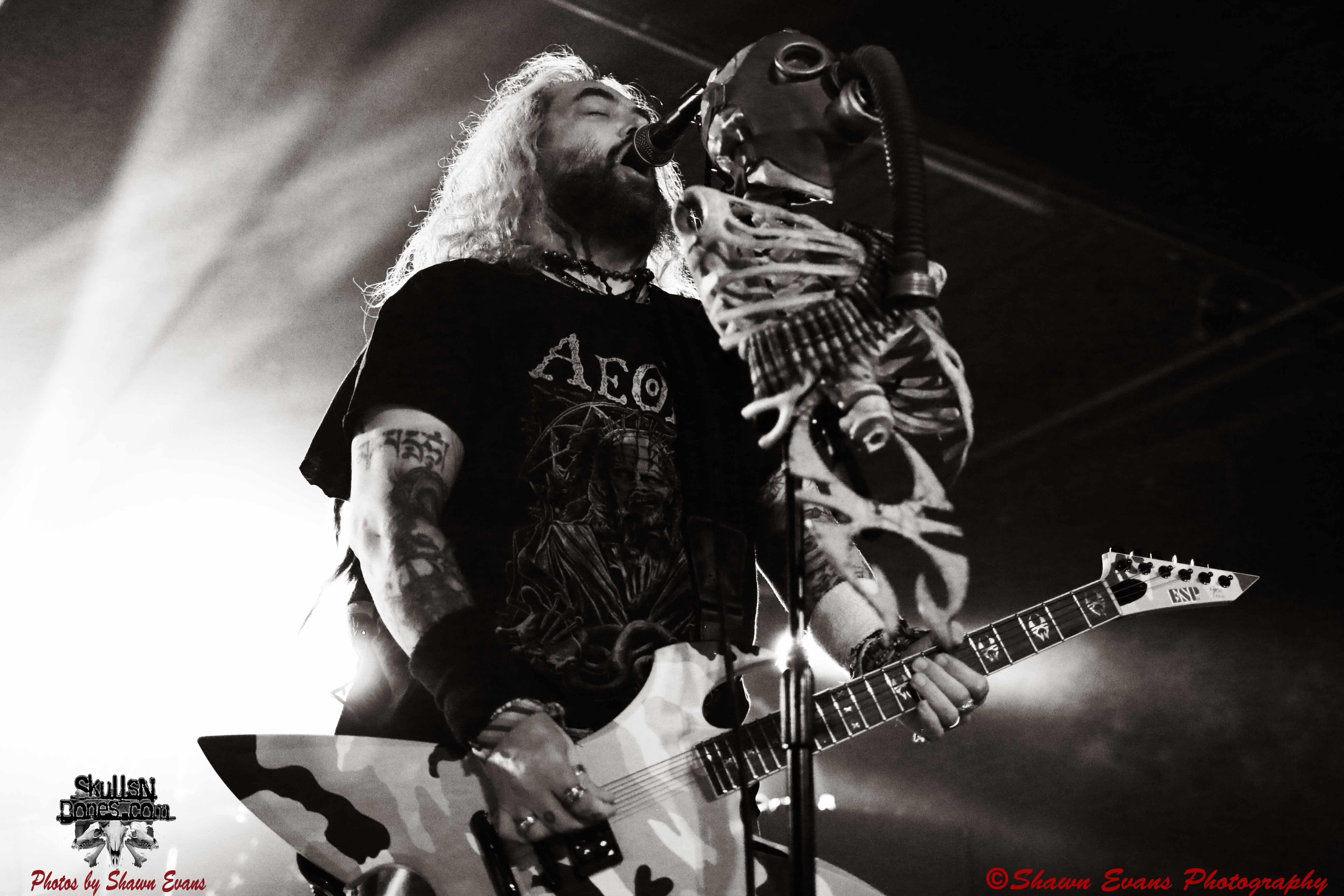 Soulfly 32