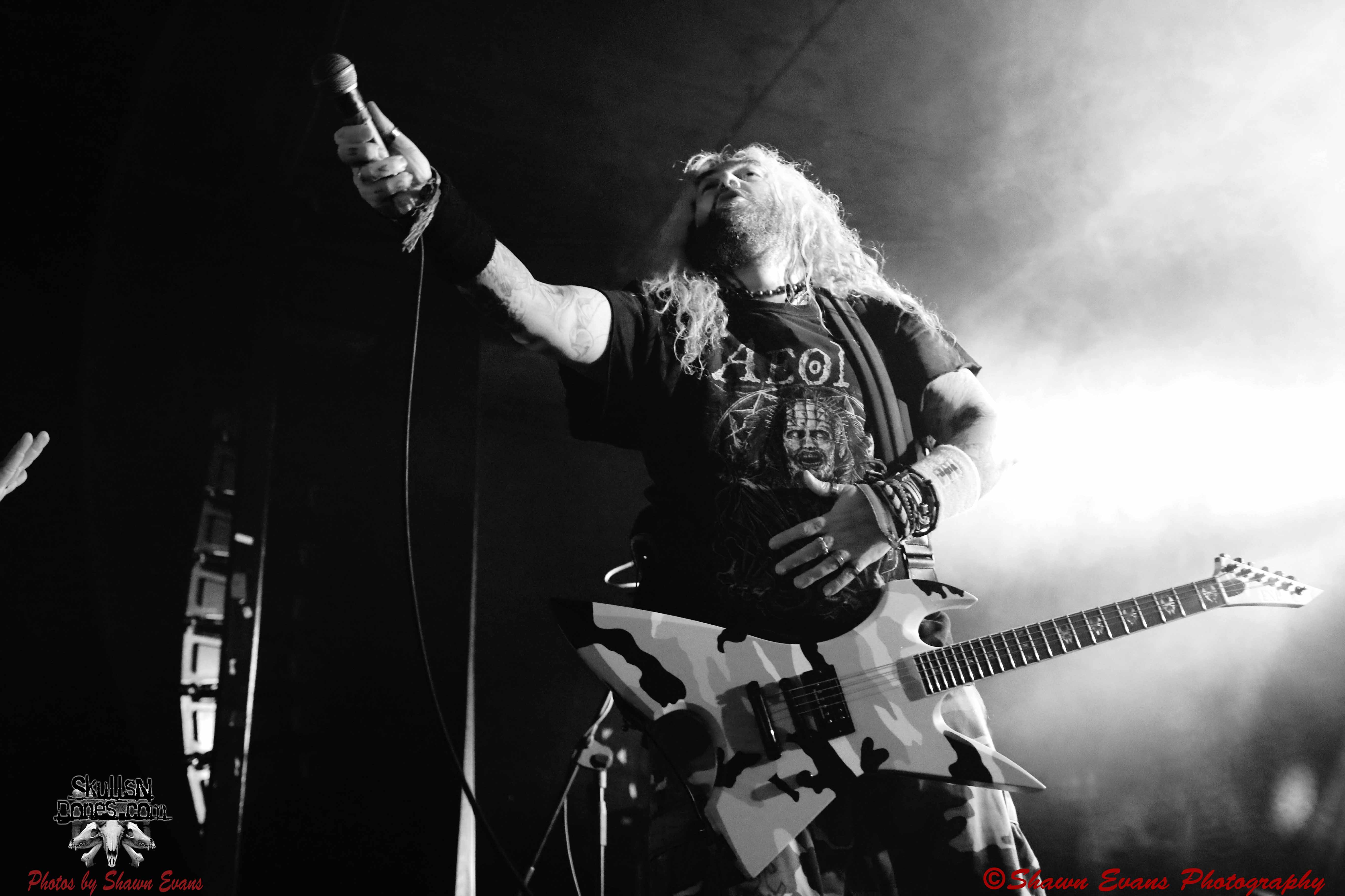 Soulfly 35