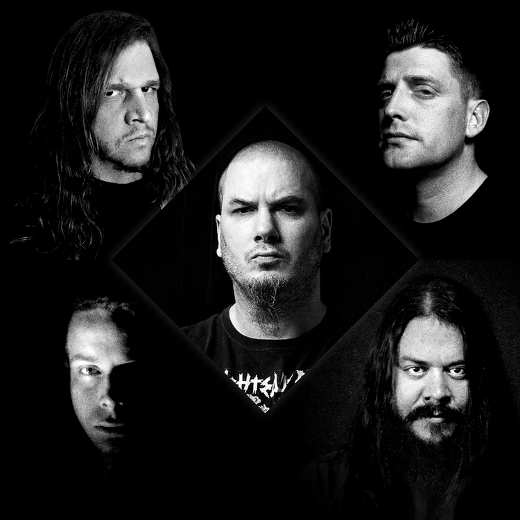 "Phil Anselmo Releases The First Scour Single! Listen To ""Dispatched"" Here!"