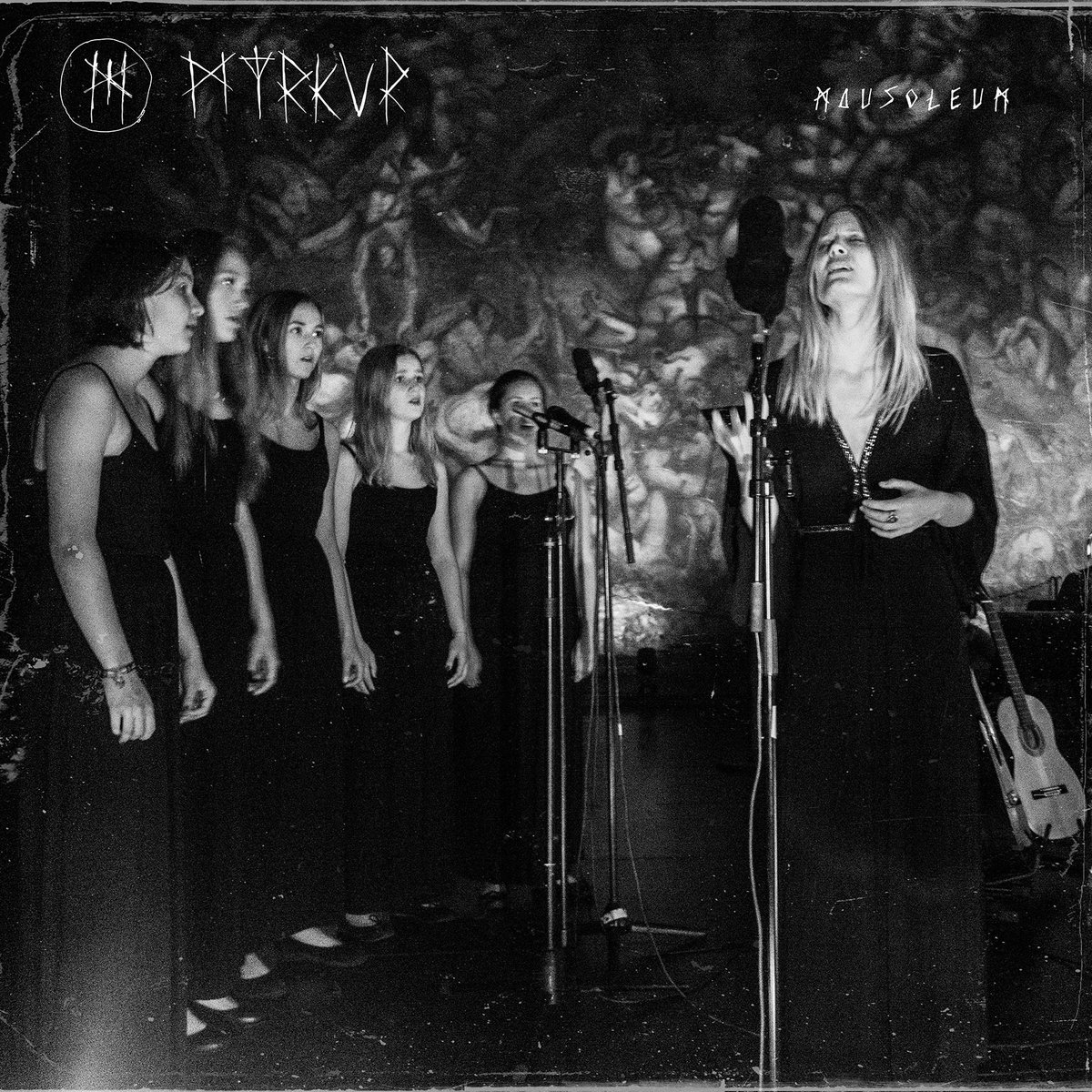 Myrkur, Mausoleum Album Review By Sam Roon