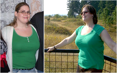 melanie weight loss walnut creek
