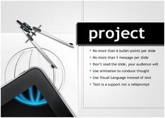 Present Project for Education theme
