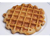 Leangains Carrot Waffles recipe
