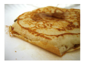 Dukan Diet Bran Pancake recipe