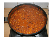 Medifast Chili recipe