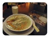 Medifast Chicken Soup recipe