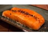 Dukan Diet Salmon recipe