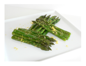Hcg Diet Roasted Asparagus recipe
