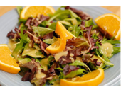 Hcg Diet Dressing recipe