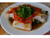 Hcg Diet Fish recipe