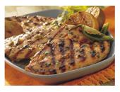 Hcg Diet Grilled Chicken recipe
