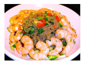 Hcg Diet Miracle Noodle recipe