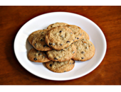 Dukan Diet Chocolate Chip Cookies recipe