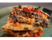 Nutrisystem Eggplant recipe