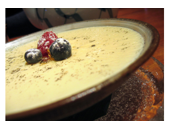 Dukan Diet Custard recipe