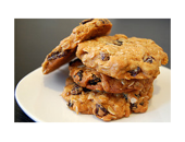 Nutrisystem Cookie recipe