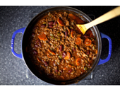 Dukan Diet Beef Chili recipe