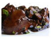 Dukan Diet Spicy Chicken Livers recipe